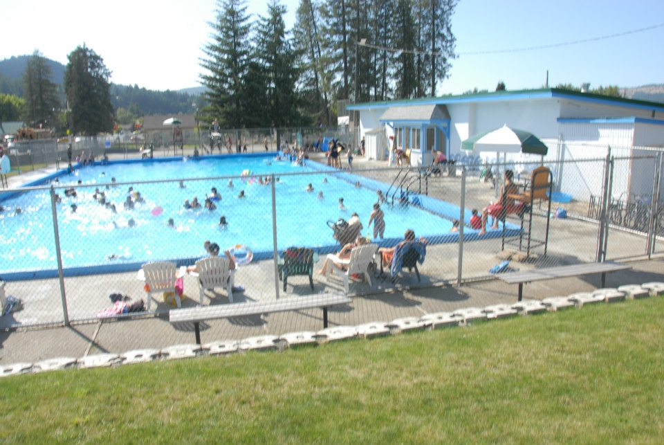 St. Maries City Pool